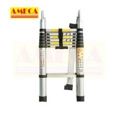 Thang nhôm xếp đôi AMI-440