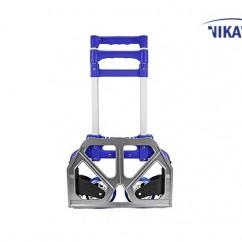 Xe đẩy hàng gấp gọn Nikawa NK-60DN