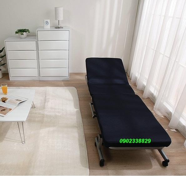 giường gấp nhật bản OTB MN rộng 67.5cm
