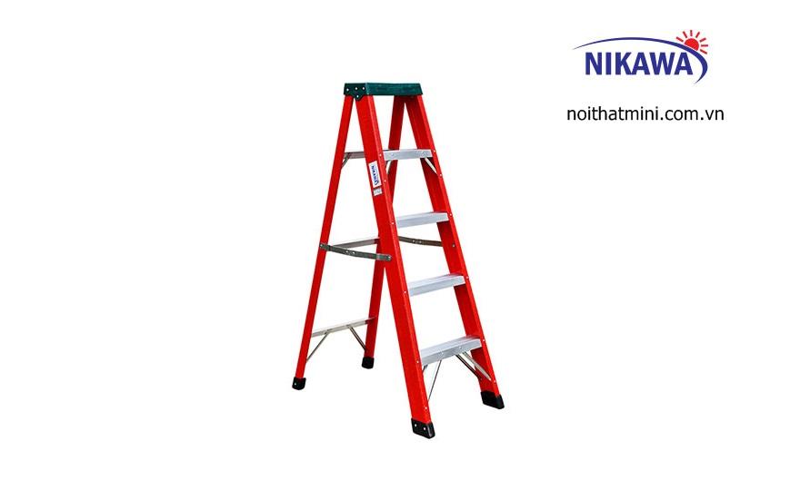 Thang cách điện chữ A Nikawa NKJ- 5C