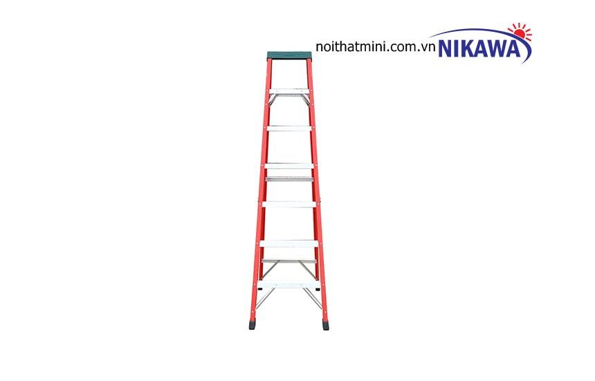 Thang cách điện chữ A Nikawa NKJ- 7C