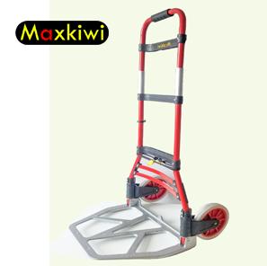 Xe kéo chậu cảnh gấp gọn Maxkiwi H0043